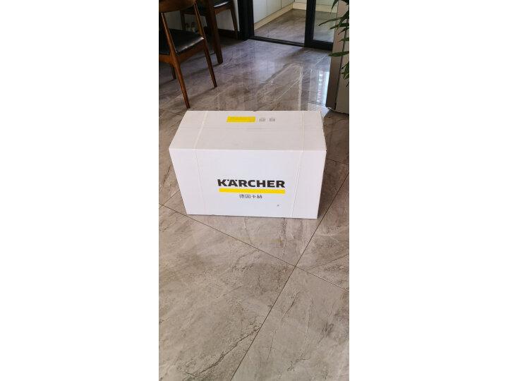 KARCHER卡赫智能净水器WPC160RO-H净水器怎么样【媒体评测】优缺点最新详解 品牌评测 第6张