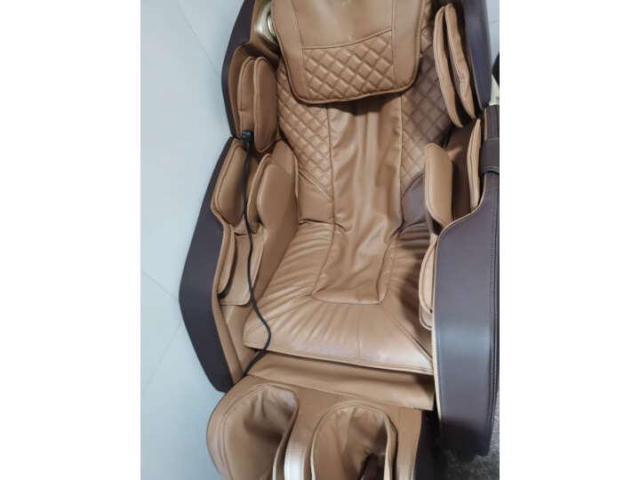 艾力斯特(irest)按摩椅家用S600测评曝光【同款质量评测】入手必看 艾德评测 第9张