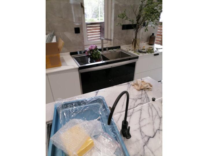 火星人(marssenger)D7新款残渣处理四合一集成水槽 洗碗机怎么样_值得入手吗【详情揭秘】 品牌评测 第6张