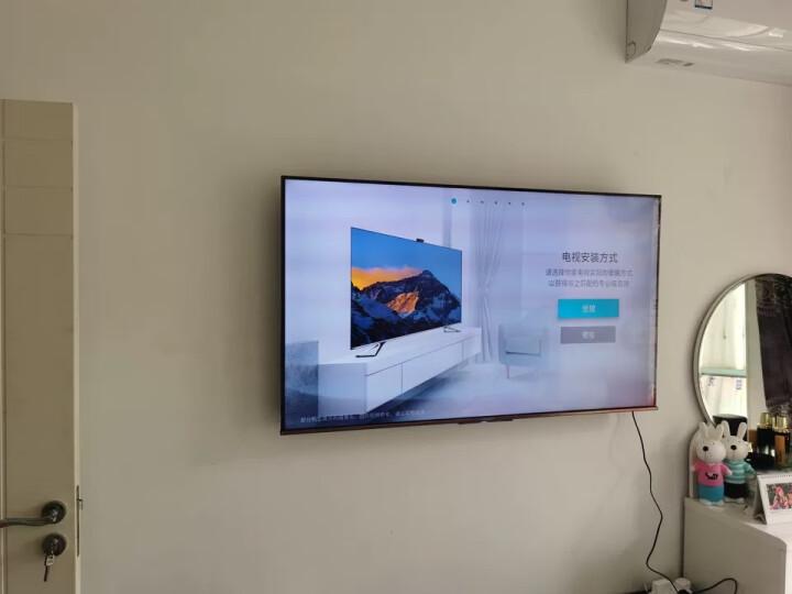 海信50E3F 50英寸悬浮全面屏电视【值得买吗】优缺点大揭秘 品牌评测 第1张