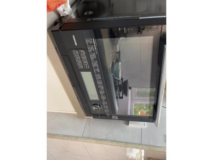 东芝微波炉烤箱ER-VD5000CNB怎么样测评如何?有谁用过,优缺点曝光 电器拆机百科 第6张