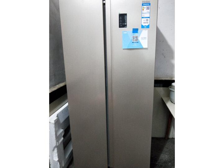 海尔 480升冰箱BCD-480WBPT怎么样_为什么爆款_评价那么高_ 艾德评测 第8张