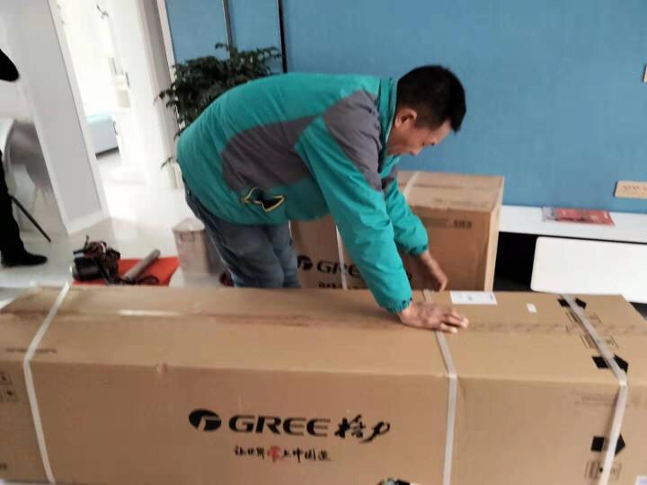 格力(GREE)空调柜机新国标云锦II质量如何?亲身使用体验内幕详解 选购攻略 第12张