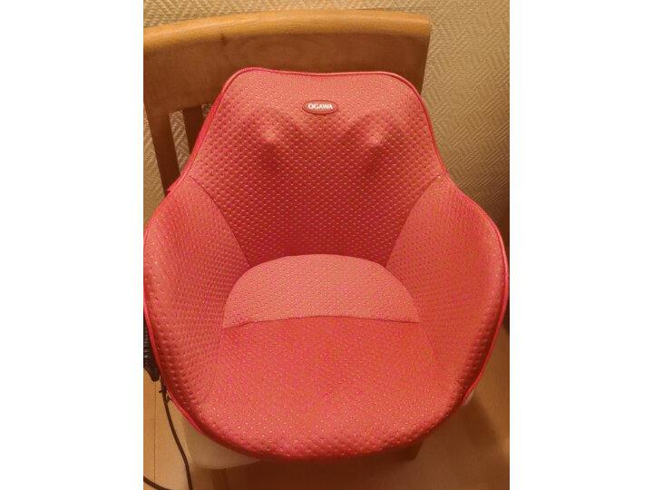 奥佳华坐姿椅人体工学座垫塑形修身按摩坐垫OG-1501测评曝光?质量靠谱吗,真相吐槽分享 电器拆机百科 第6张