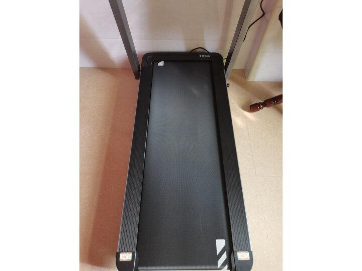 舒华 跑步机 家用X6健身运动器材SH-T6700测评曝光?不得不看【质量大曝光】 艾德评测 第12张