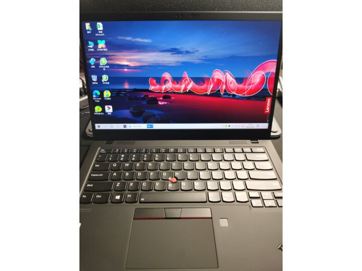 ThinkPad X1 Carbon 2020 i5-i7款 联想14英寸笔记本怎么样值得买吗真有网上说的那么好 品牌评测 第4张