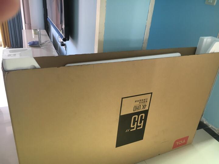 TCL智屏 55Q10 55英寸平板电视机怎么样真实内幕曝光!小心上当 值得评测吗 第12张