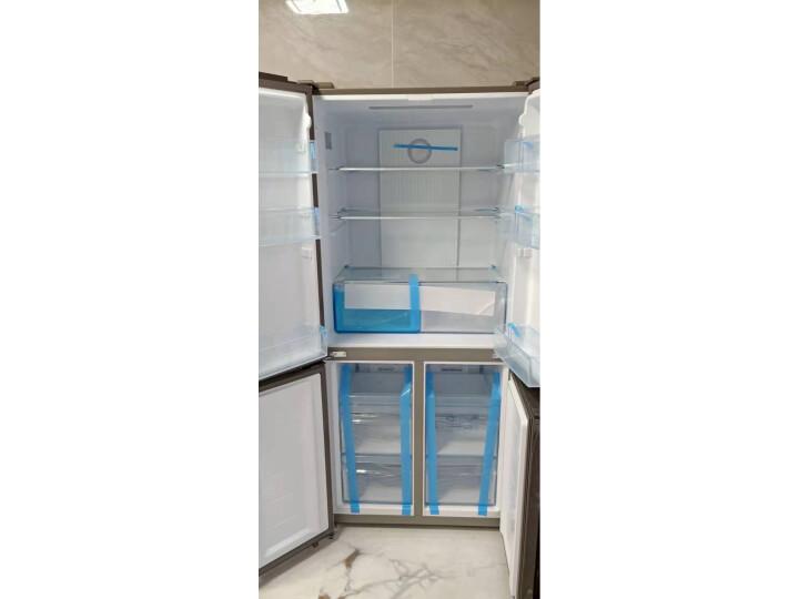 海尔十字门冰箱BCD-477WDPCU5评测?性价比高吗,深度评测揭秘 品牌评测 第11张