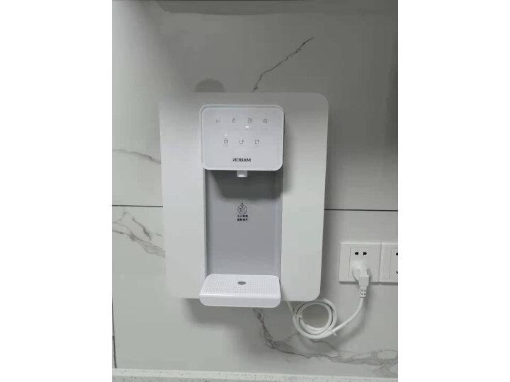 老板(Robam)全屋净水器三件套J332-400G+GX03+GL05(净水器 管线机 前置过滤器) 品牌评测 第9张