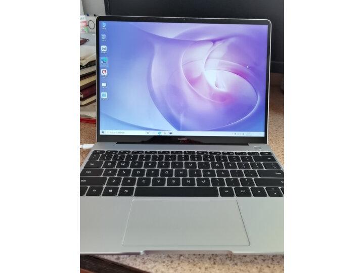华为HUAWEI MateBook 14 2020款全面屏轻薄笔记本电脑用户使用感受分享,真实推荐 艾德评测 第9张