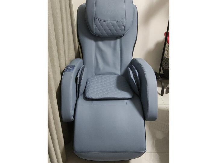 奥佳华OGAWA家用按摩沙发椅5518测评曝光【对比评测】质量性能揭秘 好货众测 第11张
