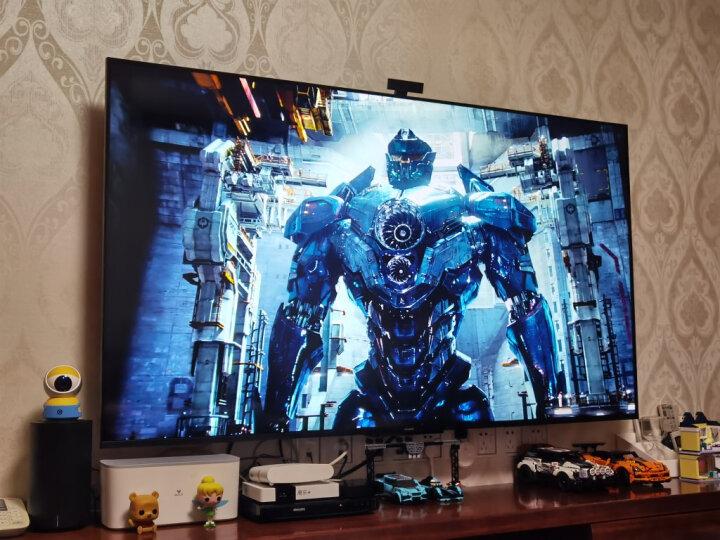 华为智慧屏 S 55英寸超薄全面屏液晶电视机HD55KANB优缺点如何啊【入手必看】最新优缺点曝光 艾德评测 第9张