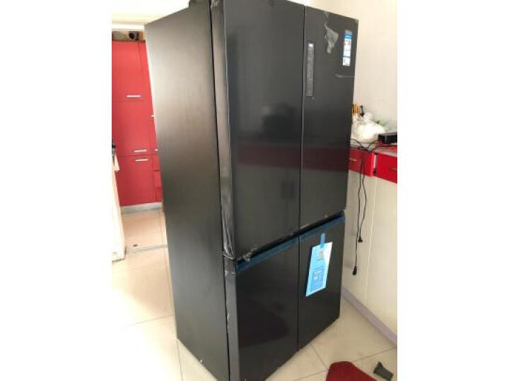 海尔545升十字门冰箱BCD-545WFPB测评?内幕评测,值得查看 资讯 第1张