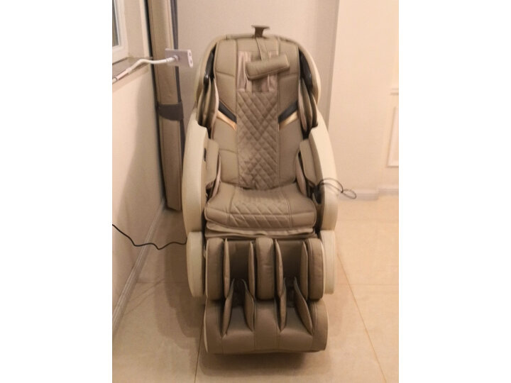 奥佳华家用按摩椅7808智摩大师使用测评必看?谁用过,质量详情揭秘 艾德评测 第3张