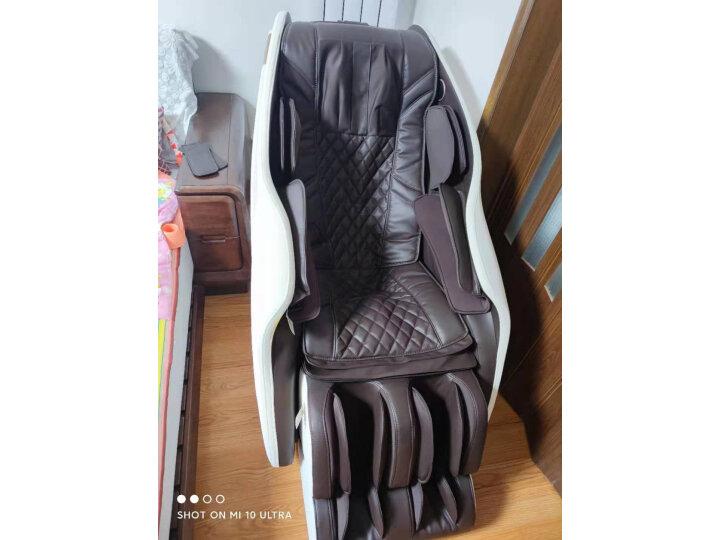 奥佳华按摩椅OG-7508S与OG-7106剖析哪个好_体验评测分 品牌评测 第13张