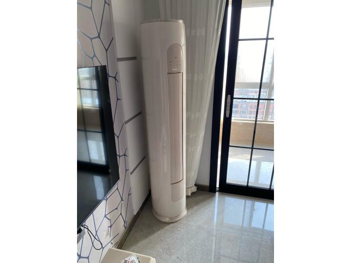 格力空调柜机2匹P新国标能效 云逸质量如何,网上的和实体店一样吗 品牌评测 第7张