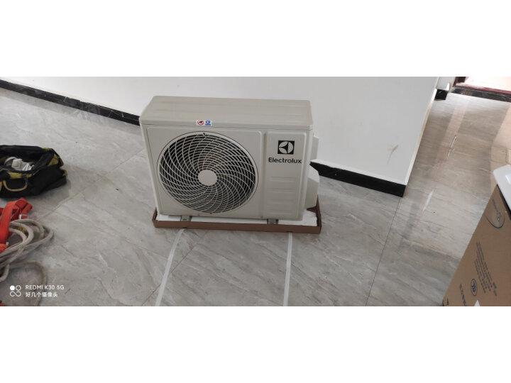 伊莱克斯(Electrolux)1.5匹壁挂式空调EAW35VD11FB3NX怎么样_最新款的质量差不差呀_ 艾德评测 第13张