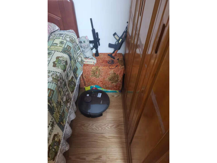 科沃斯(Ecovacs)地宝T5 Power扫地机器人DX99内情爆料?质量口碑如何,真实揭秘 艾德评测 第6张