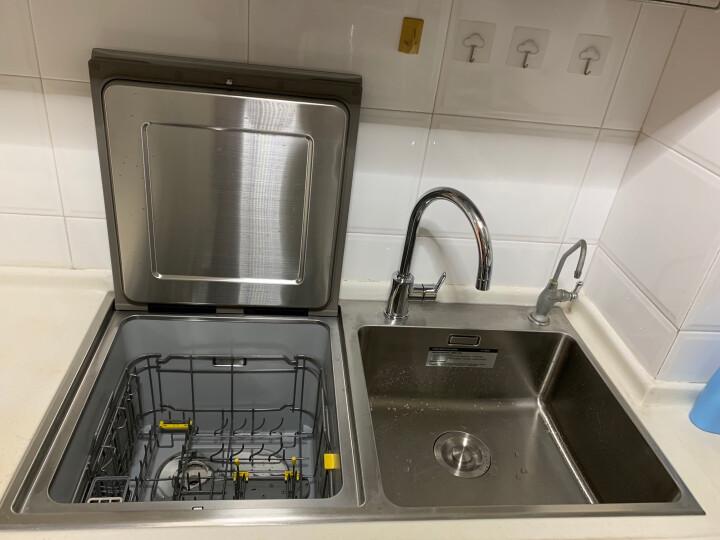 揭秘:方太水槽洗碗机JPSD2T-C5H-C5HL用户评测 值得评测吗 第9张