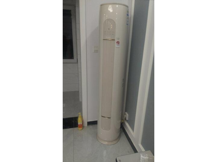 格力空调柜机2匹P新国标能效 云逸质量如何,网上的和实体店一样吗 品牌评测 第4张