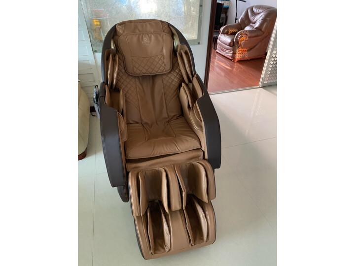 艾力斯特(irest)按摩椅家用S600测评曝光【同款质量评测】入手必看 艾德评测 第7张
