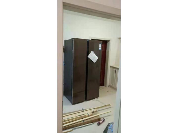 美的 (Midea)603升 对开门冰箱BCD-603WKGPZM(E)质量口碑如何,真实揭秘 艾德评测 第9张