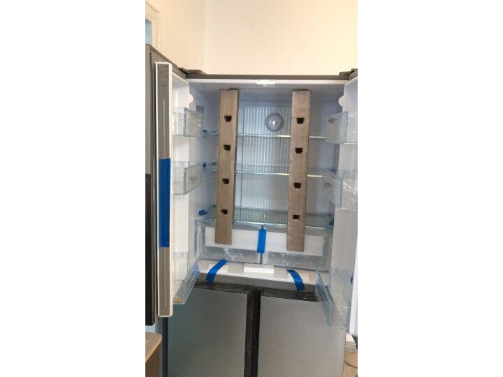 海尔十字门冰箱BCD-477WDPCU5评测?性价比高吗,深度评测揭秘 品牌评测 第10张