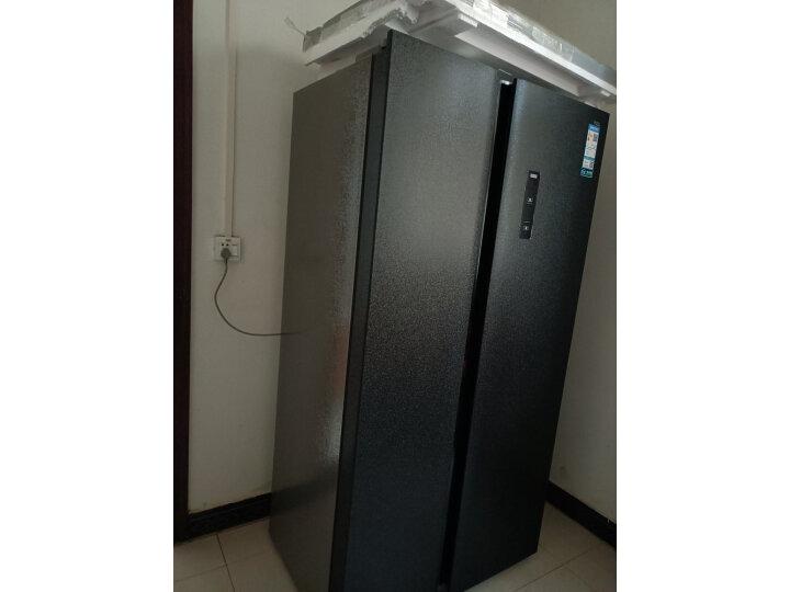 TCL 520升 双变频风冷无霜对开门电冰箱BCD-520WEPZA52怎么样_有谁用过_质量如何 品牌评测 第12张