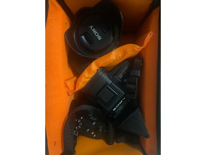 索尼(SONY)Alpha 7 III 28-60mm全画幅微单数码相机好不好,优缺点区别有啥? 选购攻略 第6张