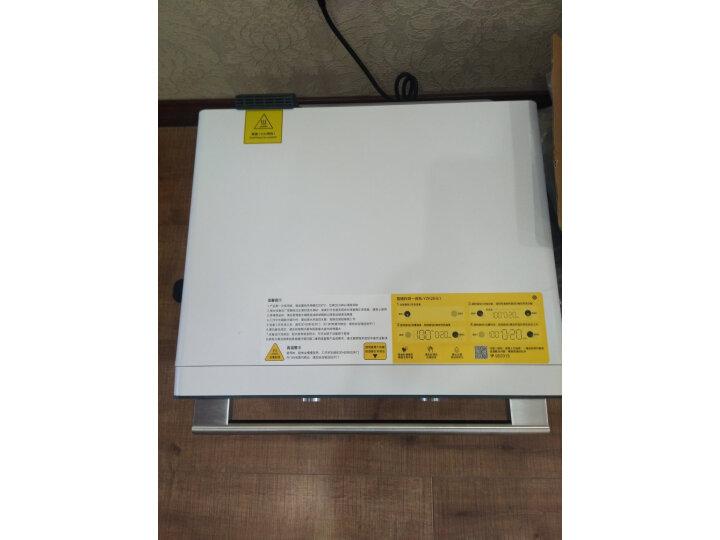 方太(FOTILE)KQD58F-E9烤箱怎么样?性能如何,求助大佬点评爆料 值得评测吗 第8张