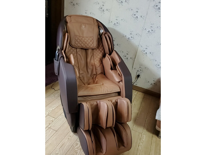 艾力斯特(irest)按摩椅家用S600测评曝光【同款质量评测】入手必看 艾德评测 第5张