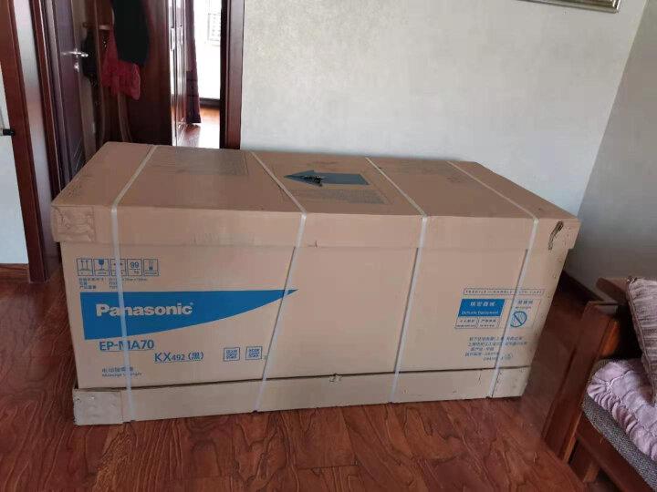松下(Panasonic)按摩椅全身家用EP-MA70KX492测评曝光【媒体评测】优缺点最新详解 艾德评测 第8张