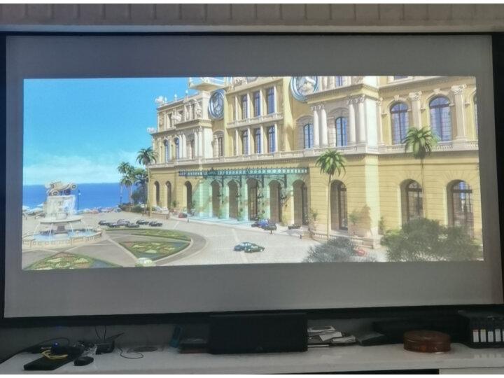 优派 PX701-4K 投影仪家用 投影机怎么样【内幕真实揭秘】入手必看 艾德评测 第13张