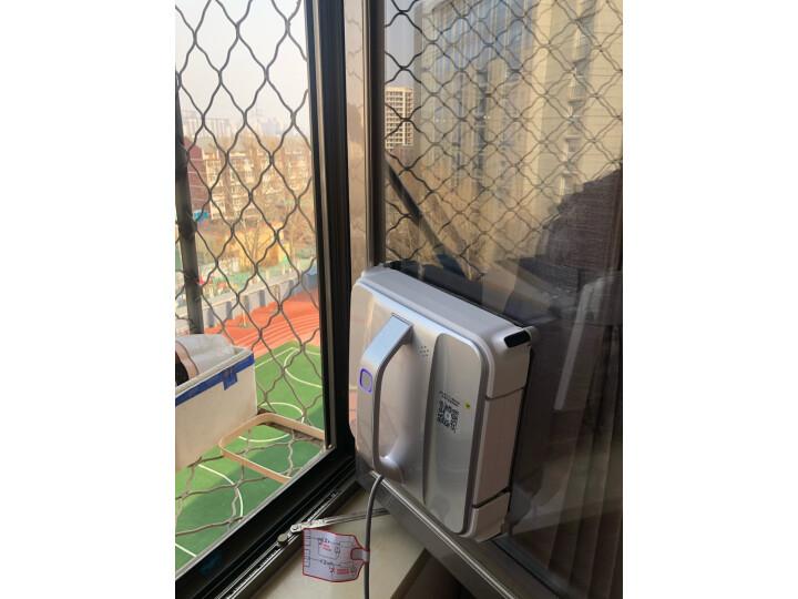 科沃斯(Ecovacs)窗宝W880 DS擦窗机器人WB10.12内情爆料,真实质量内幕测评分享 好货众测 第12张