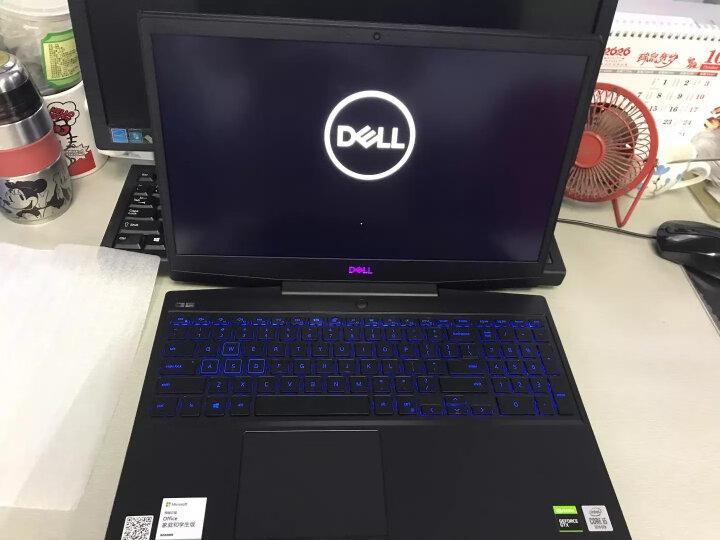 戴尔(DELL)2021新品游匣G15-5510 15.6英寸笔记本怎么样为什么爆款-评价那么高- 艾德评测 第12张