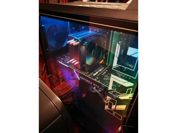 ROG玩家国度 光魔GA15DH 电竞吃鸡游戏台式电脑主机么样?值得入手吗【详情揭秘】 值得评测吗 第5张