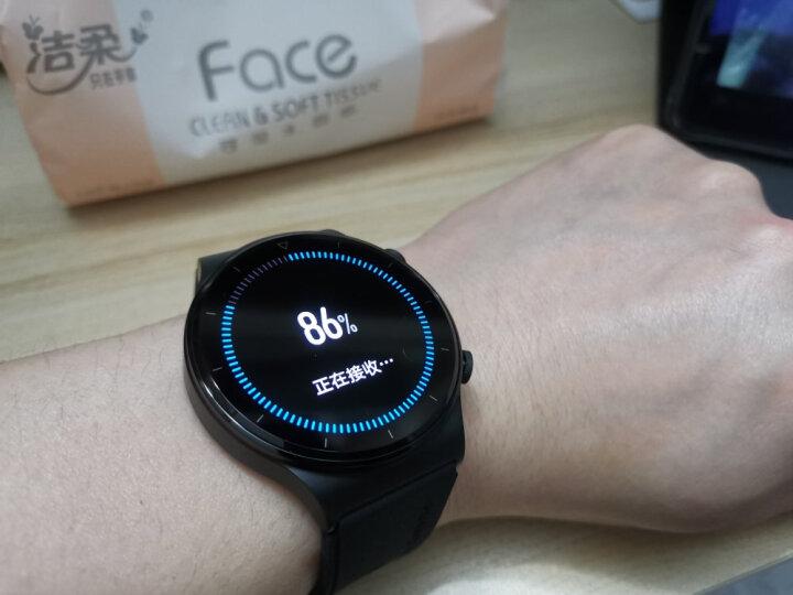 HUAWEI WATCH GT 2 Pro ECG版 华为手表怎么样??质量优缺点爆料-入手必看 艾德评测 第11张