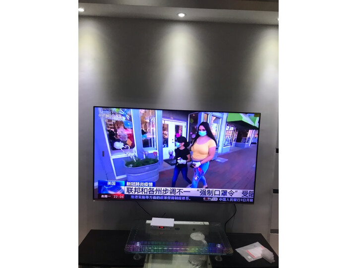 创维 酷开智慧屏 P70 55英寸4K智能液晶电视 55P70怎么样?不得不看【质量大曝光】 值得评测吗 第9张