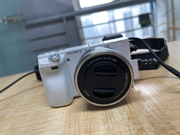 索尼(SONY) Alpha 6000 APS-C画幅微单数码相机为什么爆款,质量详解分析 艾德评测 第5张