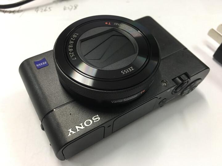 索尼(SONY)DSC-RX100M5A 黑卡数码相机怎样【真实评测揭秘】有谁用过,质量如何【好评吐槽】 _经典曝光 评测 第7张
