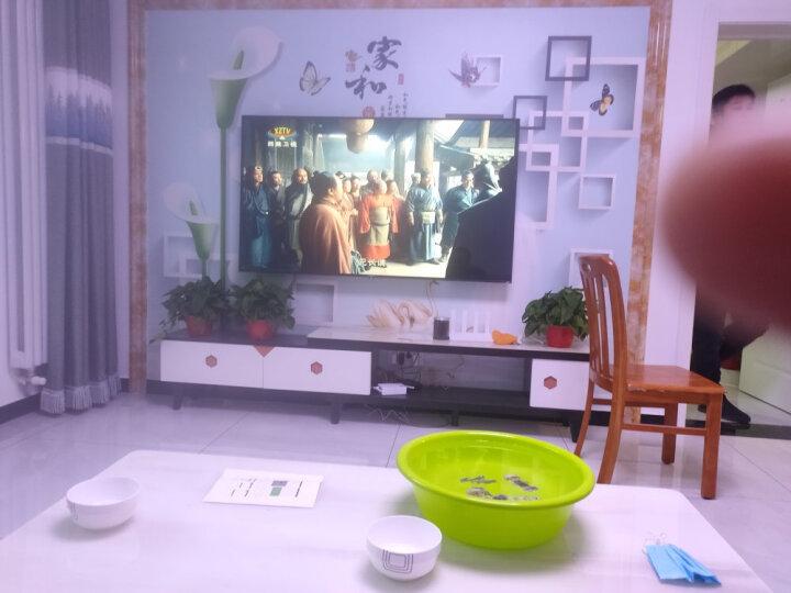 长虹(CHANGHONG)65Q7ART 65英寸 JBL音响艺术电视评价为什么好_内幕详解 艾德评测 第10张