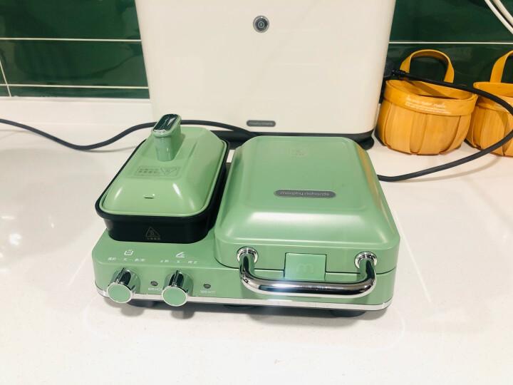 英国摩飞电器 家用轻食机早餐机怎怎么样_最新网友爆料评价评测感受 电器拆机百科 第3张