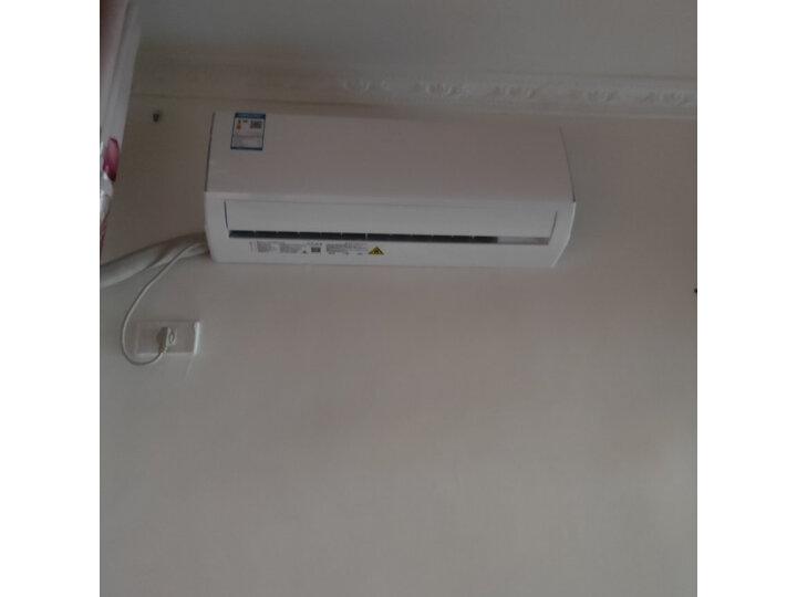 伊莱克斯(Electrolux)1.5匹壁挂式空调EAW35VD11FB3NX怎么样_最新款的质量差不差呀_ 艾德评测 第9张