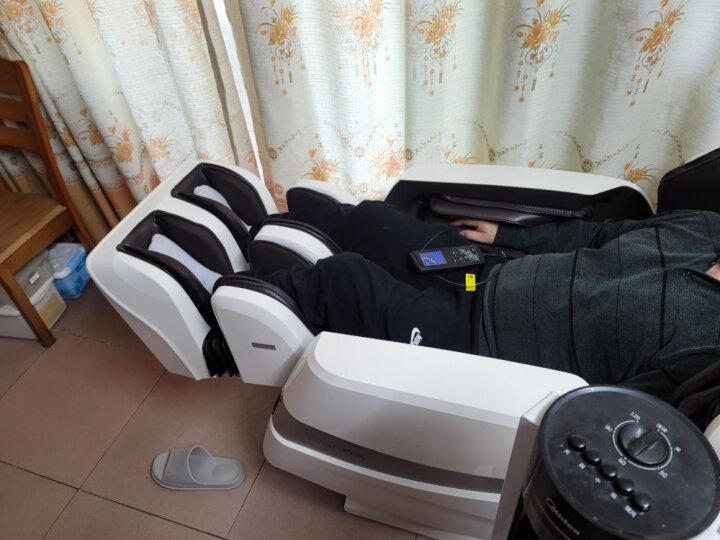 奥佳华OGAWA按摩椅家用7608星际椅使用测评必看?入手前千万要看这里的评测! 值得评测吗 第13张
