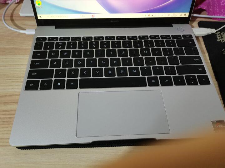 华为HUAWEI MateBook 14 2020款全面屏轻薄笔记本电脑用户使用感受分享,真实推荐 艾德评测 第6张