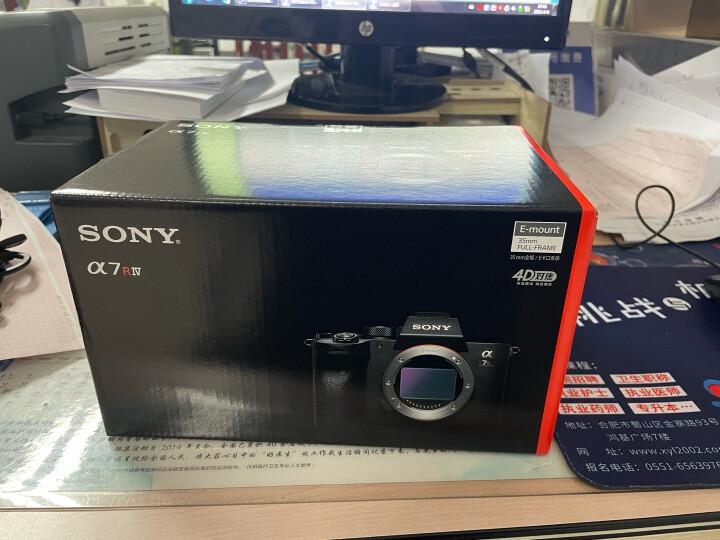 索尼(SONY)Alpha 7R IV 全画幅微单数码相机质量合格吗_内幕求解曝光 品牌评测 第12张