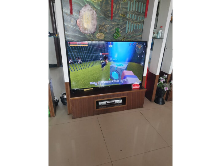 海尔(Haier)LU58G61 58英寸全面屏液晶电视怎么样__用后感受评价评测点评 艾德评测 第10张