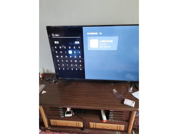 TCL 50L2 50英寸智屏 4K超高清电视为何这款评价高【内幕曝光】 艾德评测 第12张
