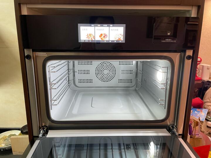 德普凯信蒸烤一体机嵌入式蒸烤箱ZK550N怎么样【质量评测】优缺点最新详解 品牌评测 第9张