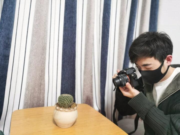 索尼(SONY)Alpha 7 III 28-60mm全画幅微单数码相机好不好,优缺点区别有啥? 选购攻略 第5张